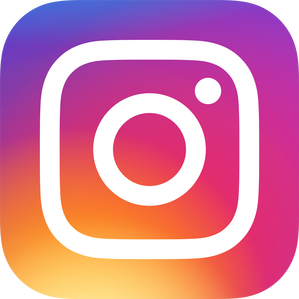 Instagram icon linking to instagram page